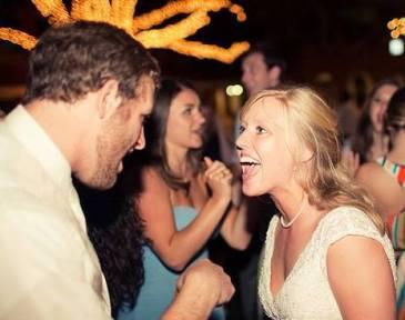wedding dance picture